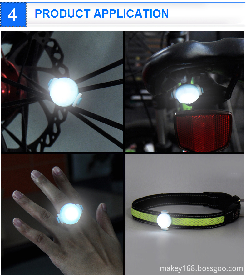Pet Led Light