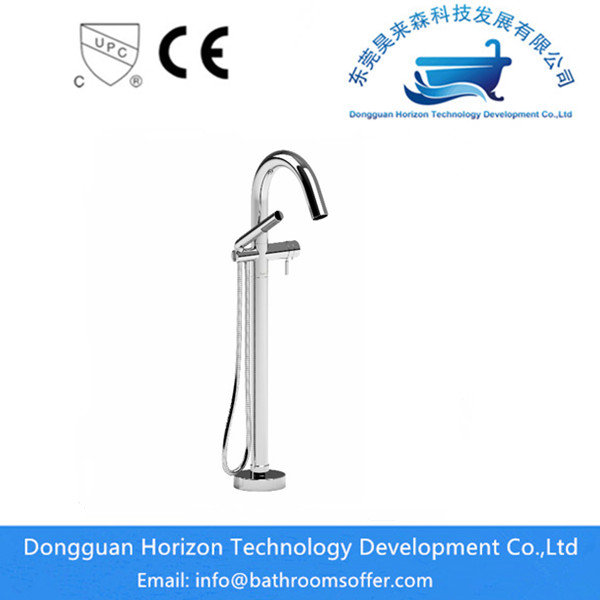 304 Stainles Steel Bathtub Faucets