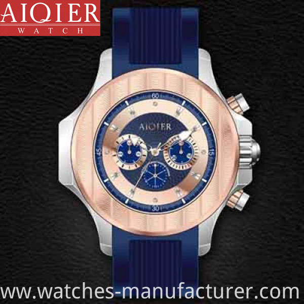 Cool Men Stylish Sports Watch