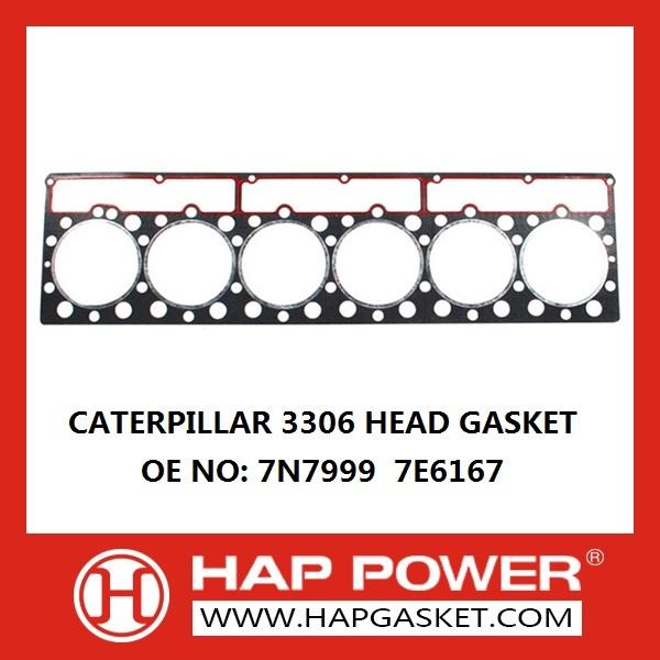 HAP-CAT-003 CAT 3306 7N7999 7E6167