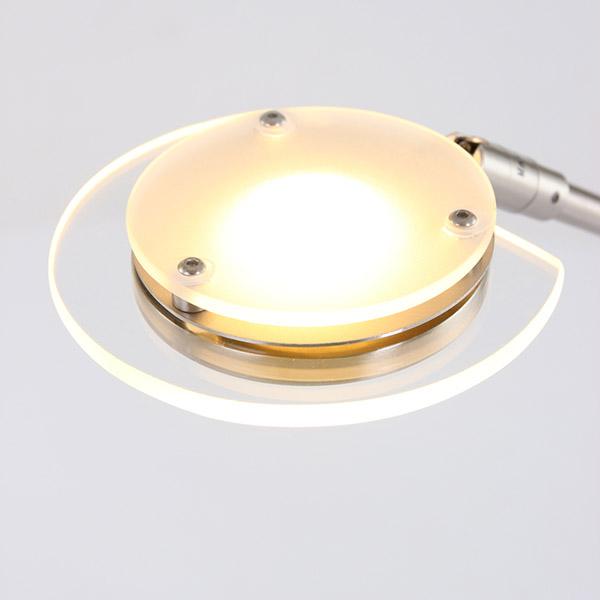 Unique LED Table Lamp