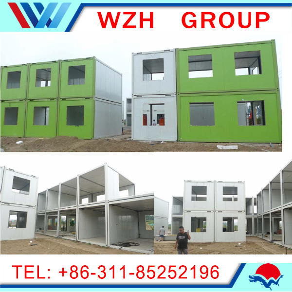 container dormitory 1