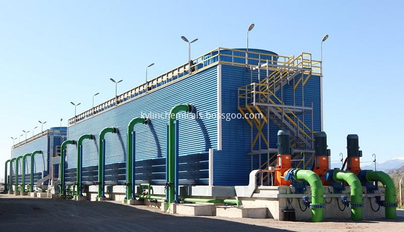 Corrosion Inhibitor for Hydrochlorid Acid Cleaning