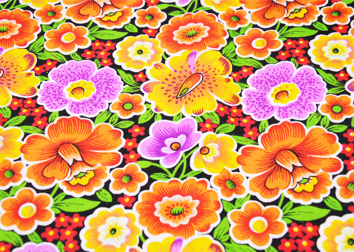 TC Printed Fabric
