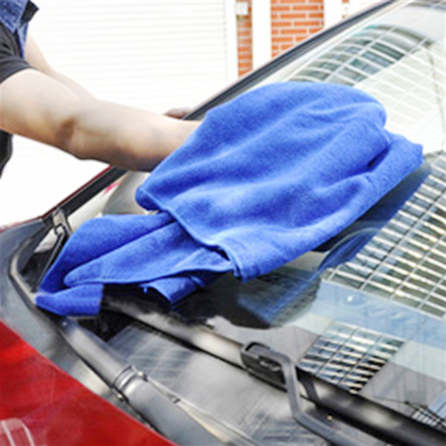 cleaning towel cloth