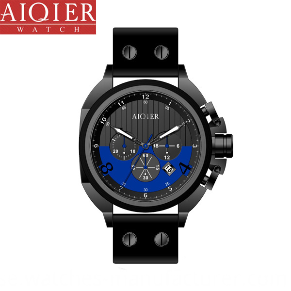 Stylis Chronograph Sports Watch
