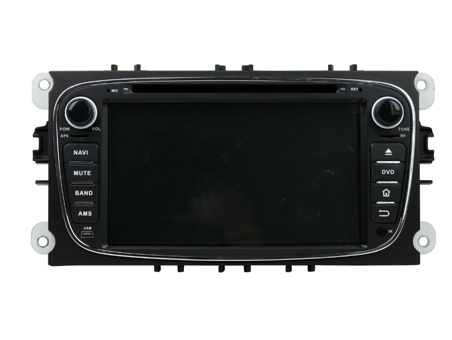 Android car dvd player for Mondeo 2007-2010
