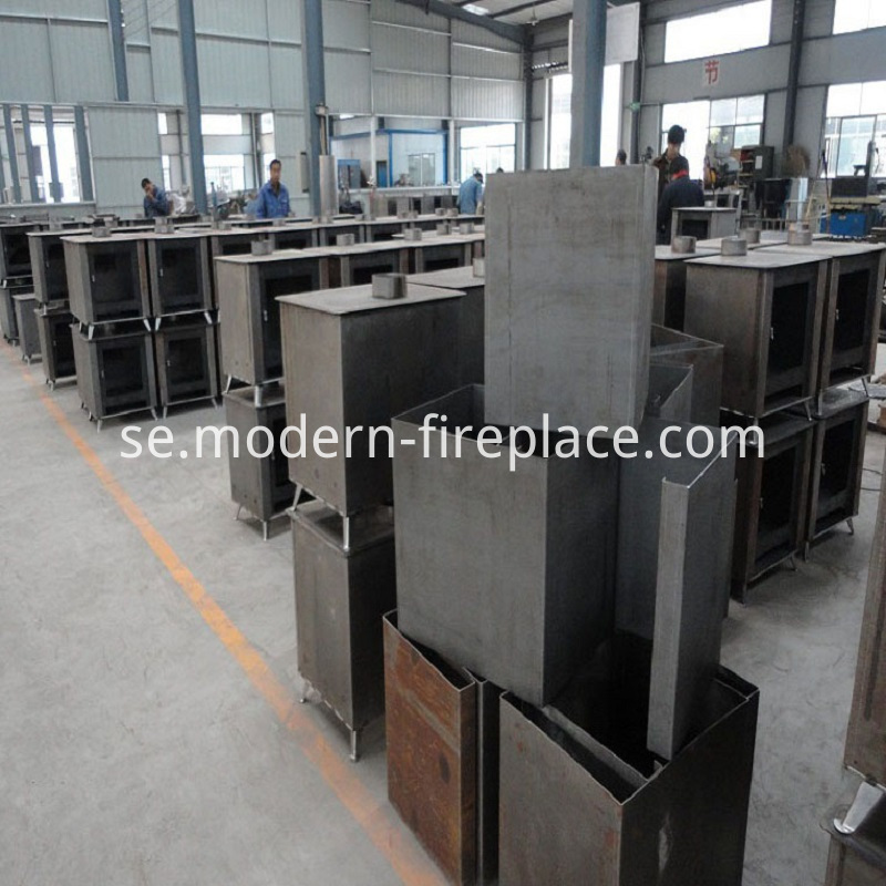 Cost Of Wood Stoves Production