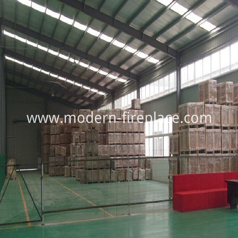 Wood Factories Fired Stoves Packaging