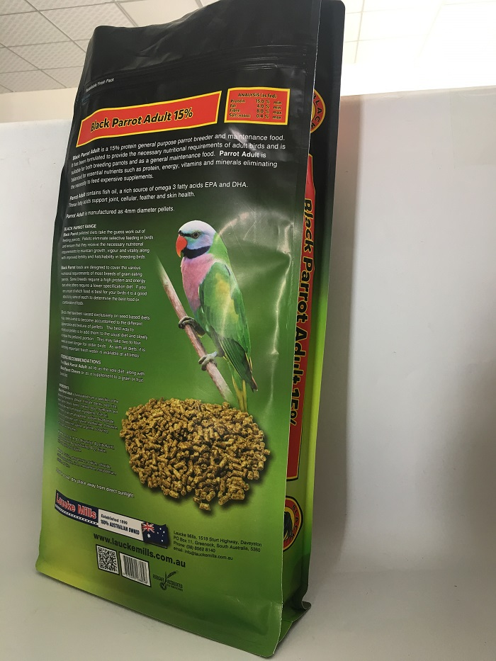 Birds Feeds Bag (2)