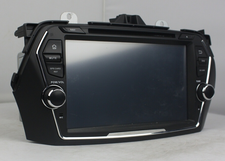 8 inch android car dvd player for Suzuki