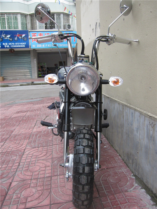 Monkey Bike 110 Cc