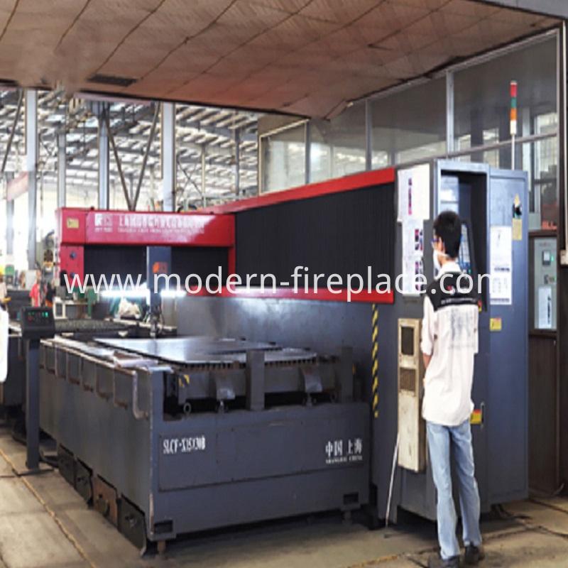 Wood Stoves Heat Production