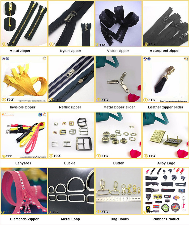 YYX Products