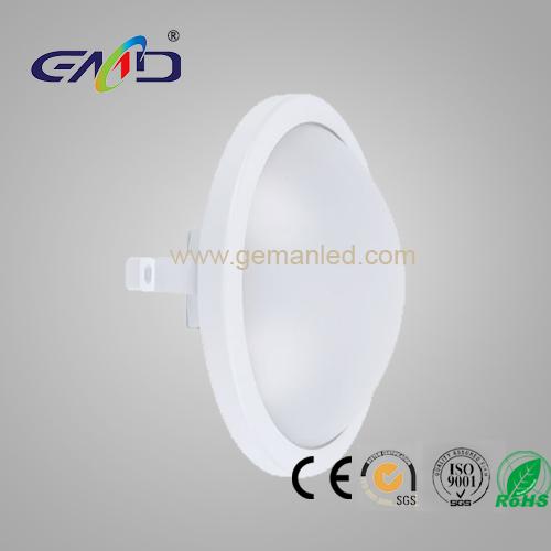 led bulk head round