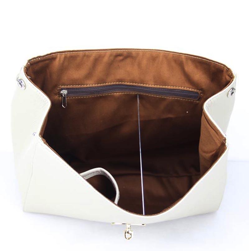Retro PU Ladies Satchel Bags