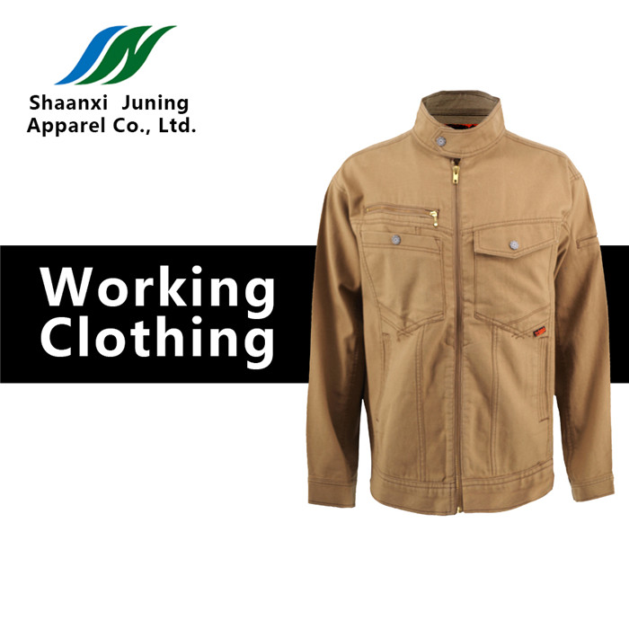 The Factory Workshop Clothing