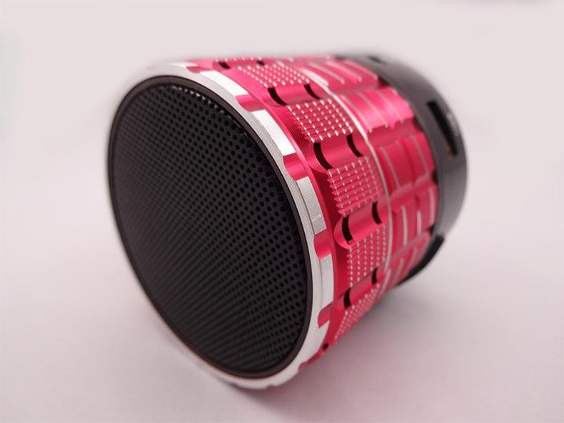 protable speaker