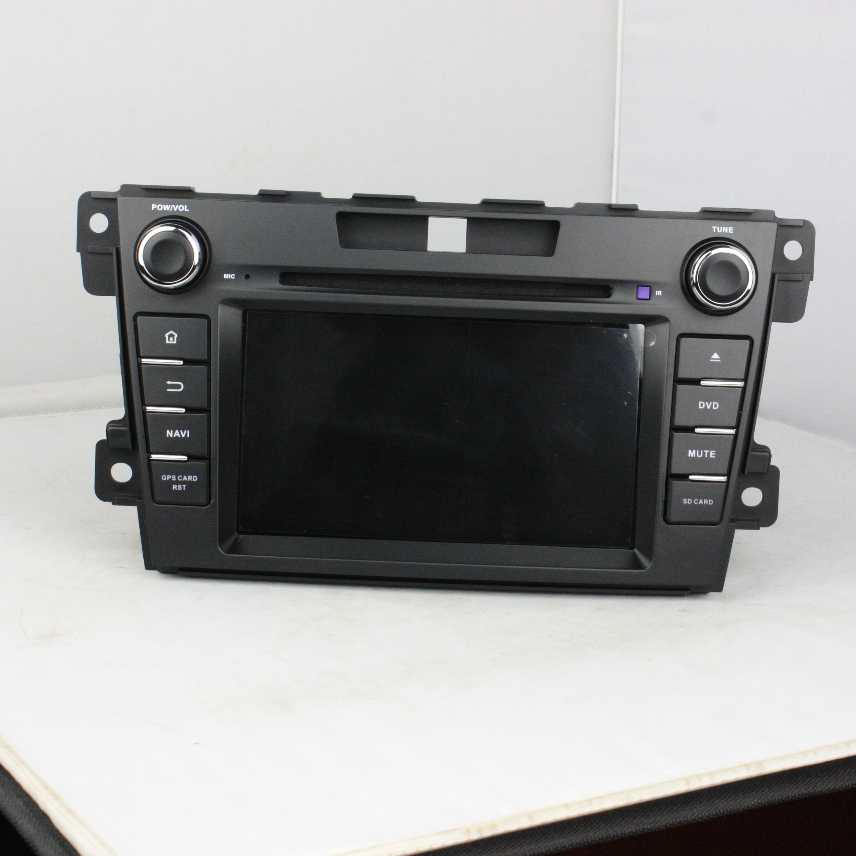 Android Car Multimedia for Mazda CX-7 2012-2013