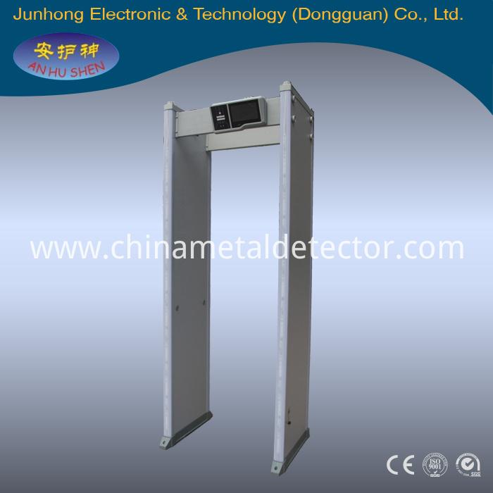 Metal Detection Door Frame