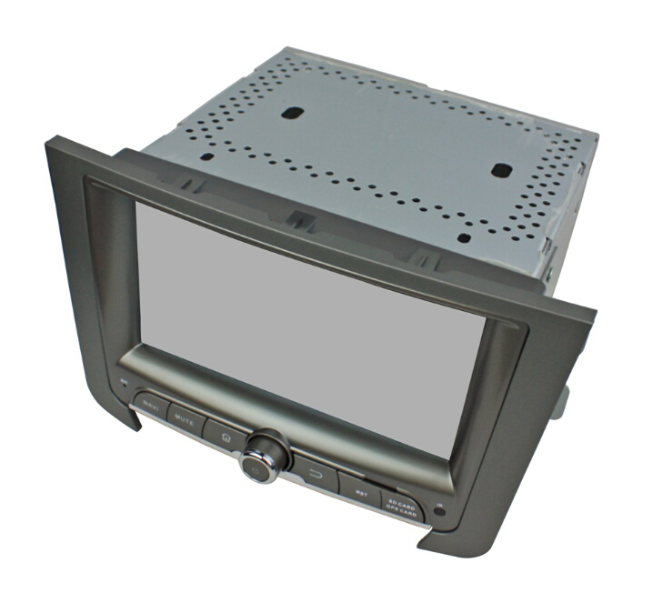 SsangYong Rexton 2014 Android 7.1 Car DVD Player