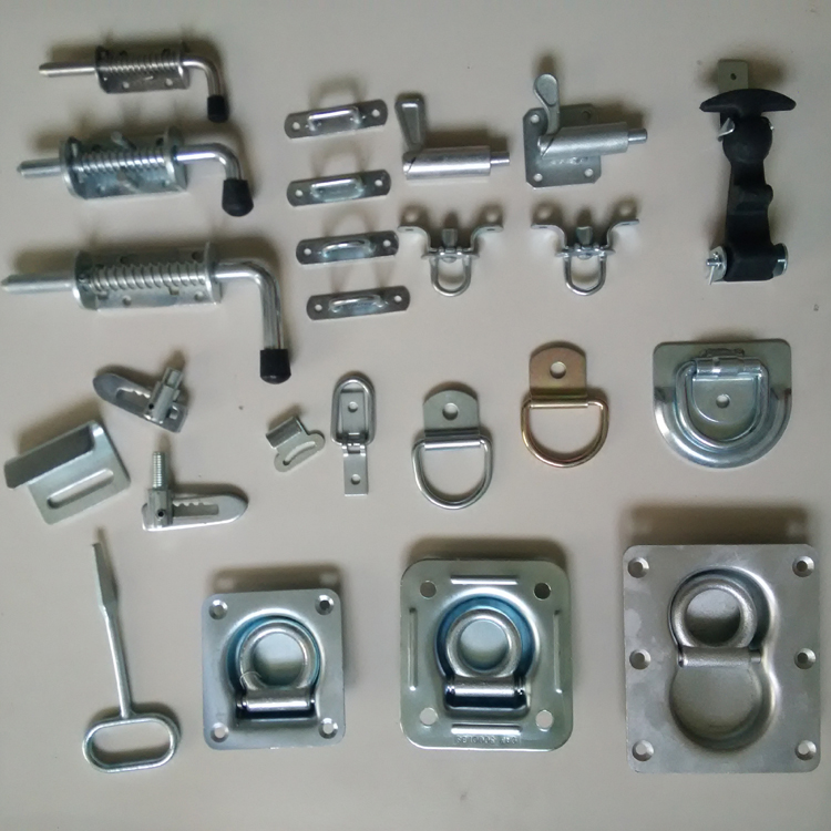 Trailer Tie Down Anchor Rings/Tie Down Anchor Points