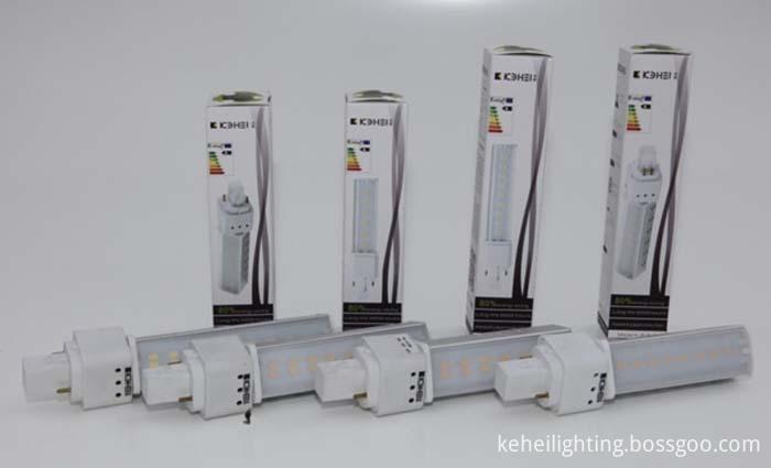 PL-G24  led tube pl light package