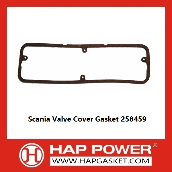 HAP200012 Scania Valve Cover Gasket 258459