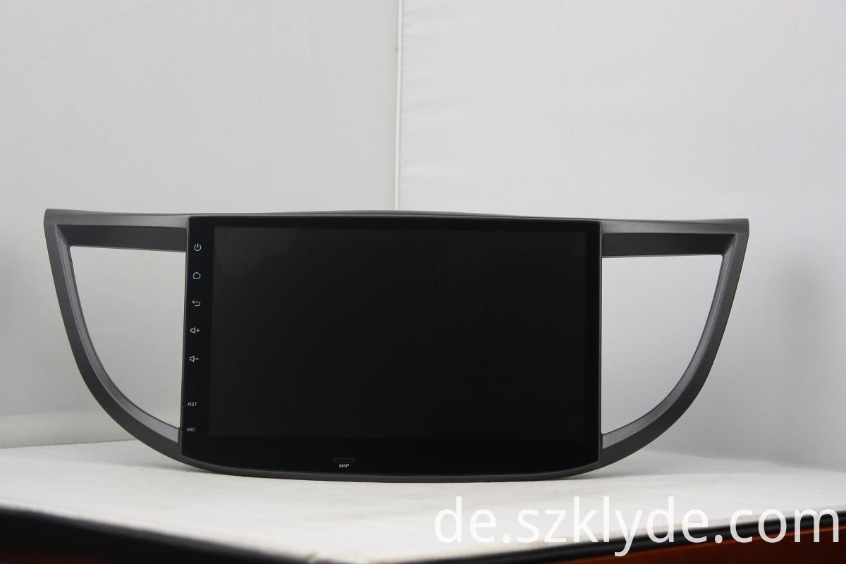 android 6.0 car DVD for Honda CRV 2012-2015