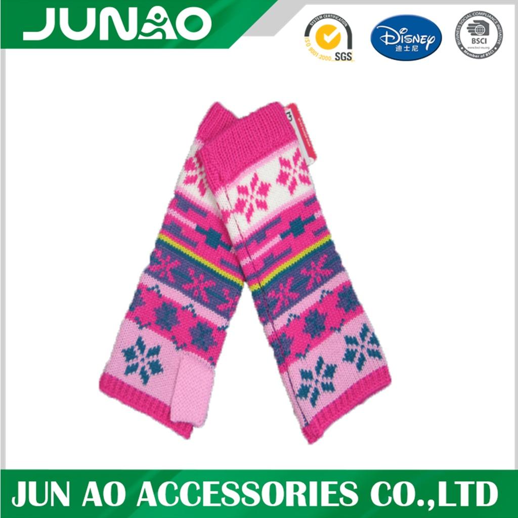 Warm Fashion Glove