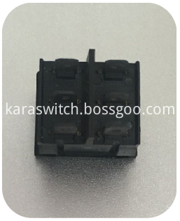 rocker switch KR1-9