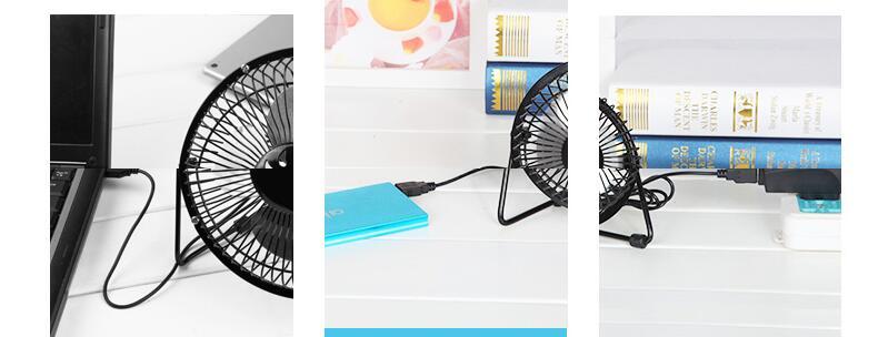computer desk fan