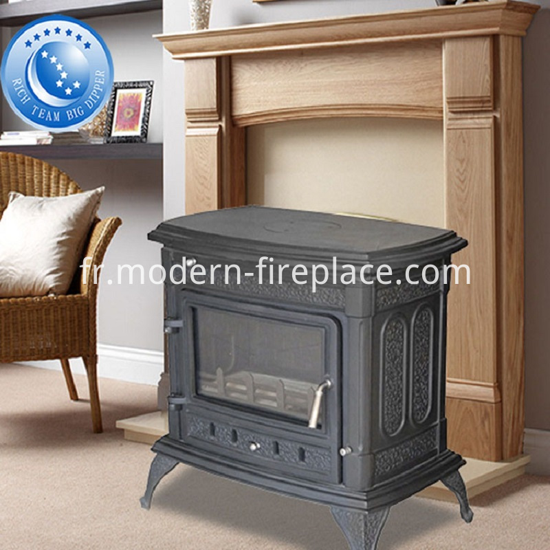 Wood Country Fire Stoves Production Factory