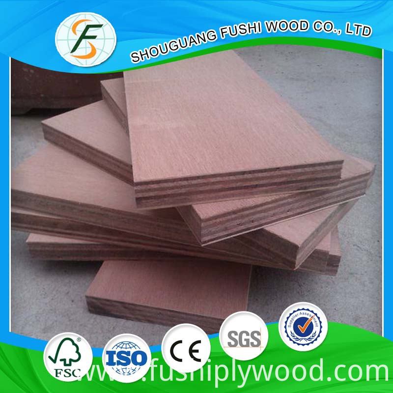 Hot Sale Plywood