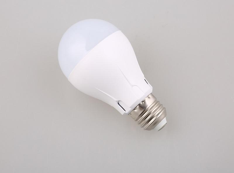 led bulb sensor