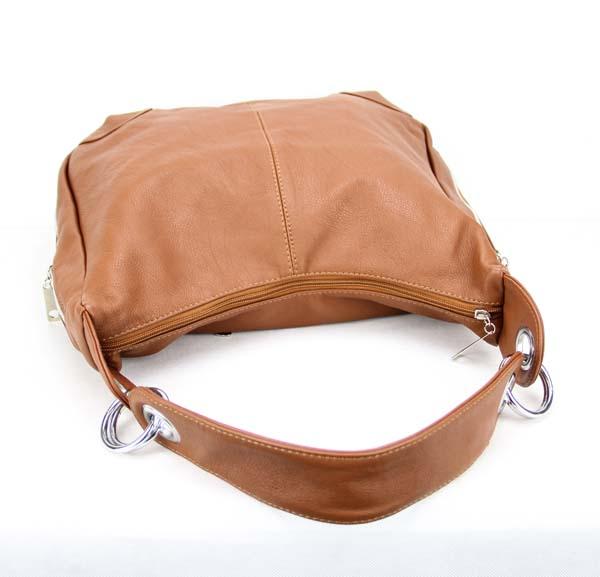 Messenger Hobo Bag
