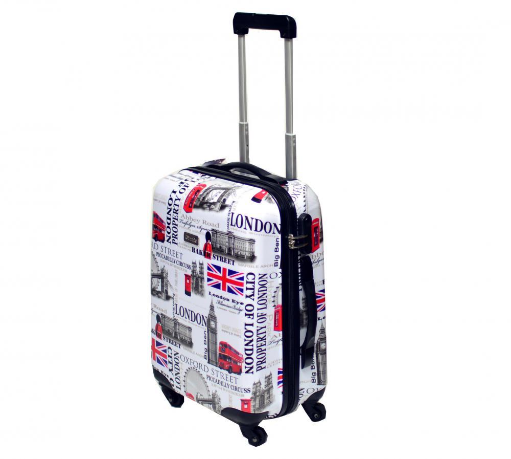 Fashion Printing Trolley Set