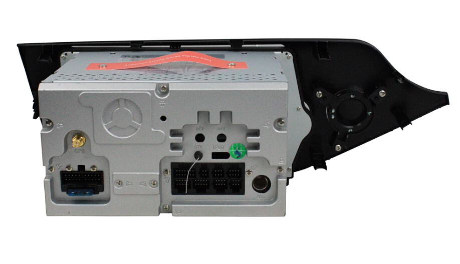 Car dvd player for KIA Ceed