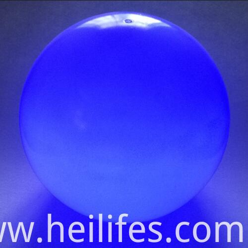 Waterproof Round Outdoor Led Ball Light