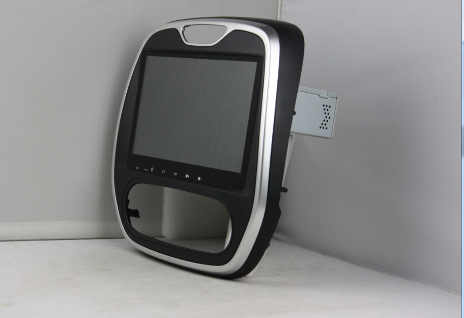 Car DVD Player for Renault Capture
