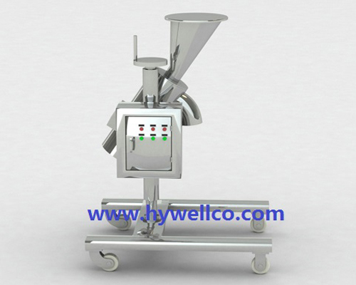 Quick Granule Making Machine