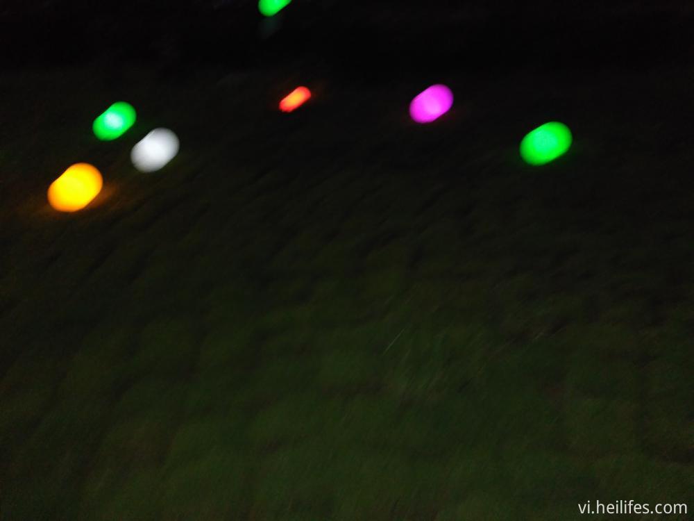 LED Night Lamps