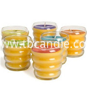 beeswax candle 07