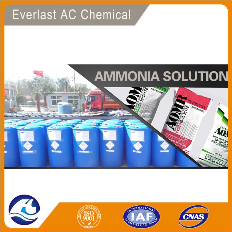 ammonia and ammonia water  (117)