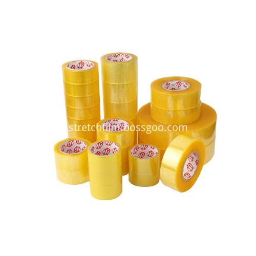 OPP sealing tape