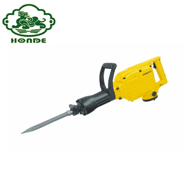 Rotary Hammer 2