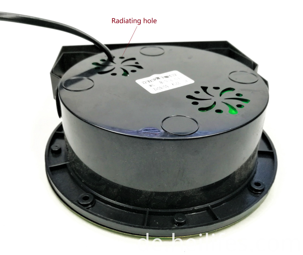 Customized 3D Stereo Lantern