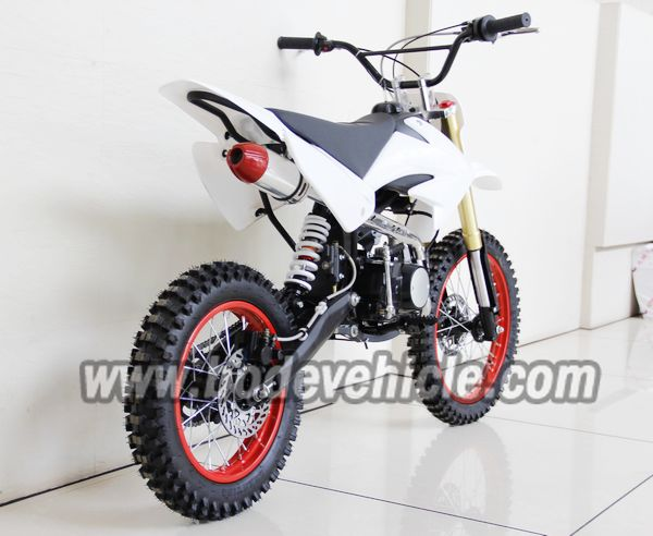 140 Cc Dirt Bike