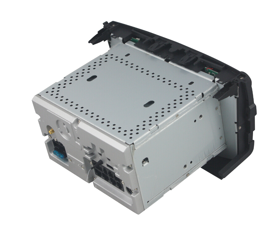 Car Multimedia System Player for  RAV4  2006-2012