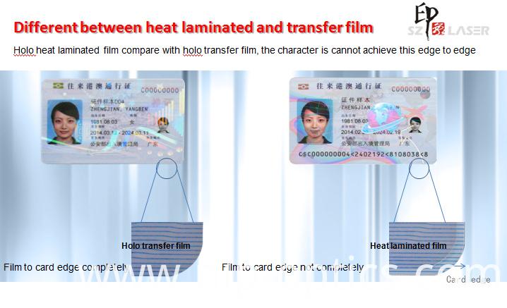heat transfer ribbon